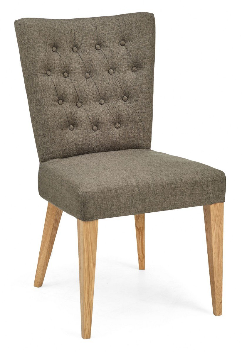 Bentley Designs High Park Chair - Upholstered - Dining ...