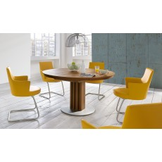 Venjakob ET204 Large Extending Dining Table