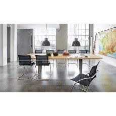 Venjakob ET242 200cm Dining Table
