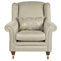 Alstons Ixworth Wing  Armchair