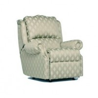 Alstons Rutland Electric Recliner Armchair