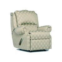 Alstons Rutland Manual Recliner Armchair