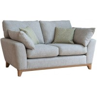 Ercol Novara Fabric Medium Sofa