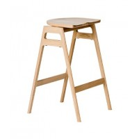 Ercol Svelto stacking bar stool