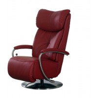 Himolla Armstrong Electric Recliner