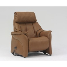 Himolla Chester Manual Recliner Armchair