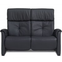 Himolla Humber 2.5 Seater Sofa With High Fixed Back