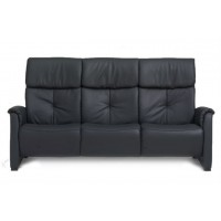 Himolla Humber 3 Seater Sofa With High Fixed Back