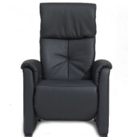 Himolla Humber Armchair With High Fixed Back