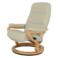 Himolla Kennet Zerostress Swivel Recliner