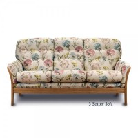 Cintique Vermont 3 Seater Sofa