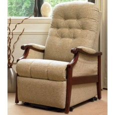 Cintique Winchester Manual Recliner Armchair Cintique Winchester Manual Recliner Armchair & Cintique - Rodgers of York islam-shia.org