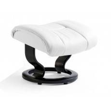 Stressless Reno Classic Base Small Footstool (M)