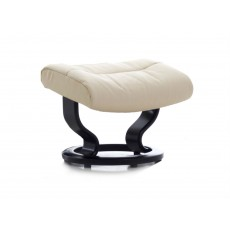 Stressless Nordic Classic Base Small Footstool (M)