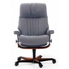 Stressless Crown Office Chair