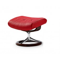 Stressless Skyline Classic Base Large Footstool (M)
