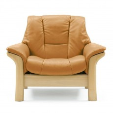 Stressless Buckingham Low Back Chair