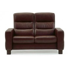 Stressless Wave High Back 2 Seater