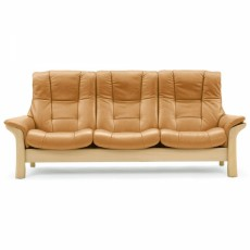 Stressless Buckingham High Back 3 Seater