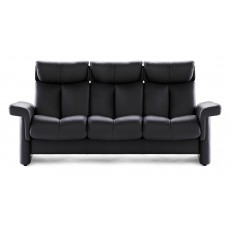 Stressless Legend High Back 3 Seater