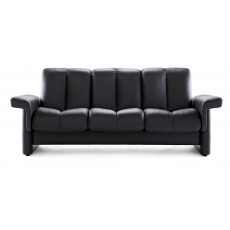 Stressless Legend Low Back 3 Seater