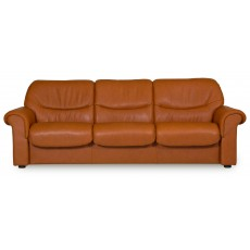 Stressless Liberty Low Back 3 Seater