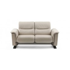 Stressless Panorama Low Back 2 Seater