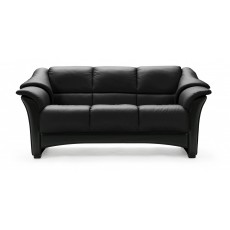 Stressless Oslo Stained Beech 3 Seater