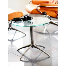 Stressless Urban Small Glass Table