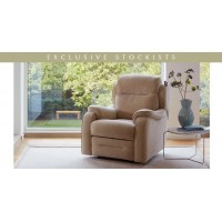 Parker Knoll Boston Chair