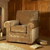 Parker Knoll Canterbury Chair