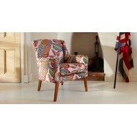 Parker Knoll Sienna Low Bck Chair