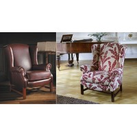 Parker Knoll Sinatra Wing Chair