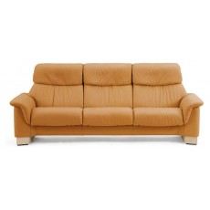 Stressless Paradise High Back 3 Seater Sofa