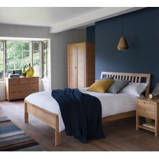 Ercol Bosco Bedroom Super King Bed