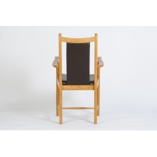 Ercol Windsor Penn Padded Back Armchair