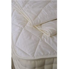 Vispring Quilted Mattres Protector