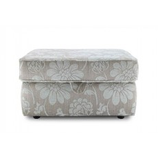 G Plan Florence Footstool