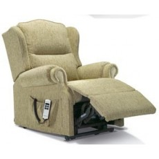 Sherborne Claremont Small Lift Electric Recliner