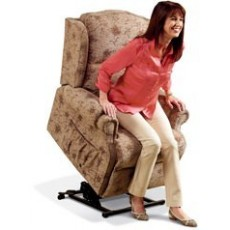 Sherborne Claremont Standard Lift Electric Recliner