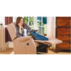 Sherborne Lynton Knuckle Small Recliner
