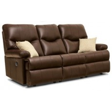 Sherborne Norvik Fixed 3 seater sofa