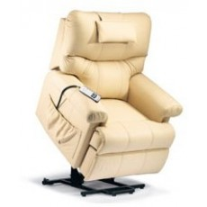 Sherborne Norvik Lift Electric Recliner