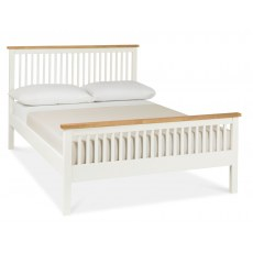 Bentley Designs Atlanta High Foot Bedstead