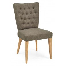 Bentley Designs High Park Chair - Upholstered