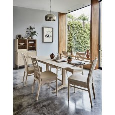 Ercol Novoli Dining Chair
