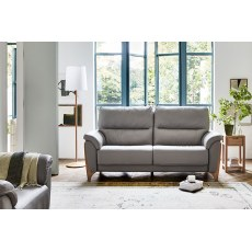 Ercol Enna Medium Sofa
