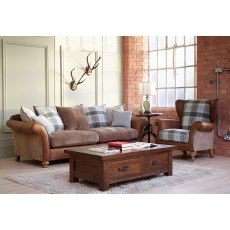 Alexander and James Lawrence Sofa