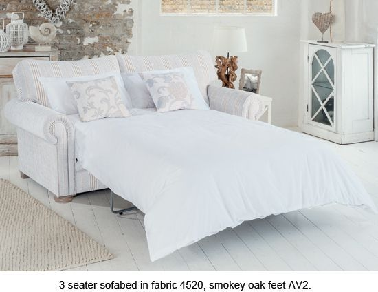 Alstons Alstons Cambridge Upgraded Mattress Sofabed
