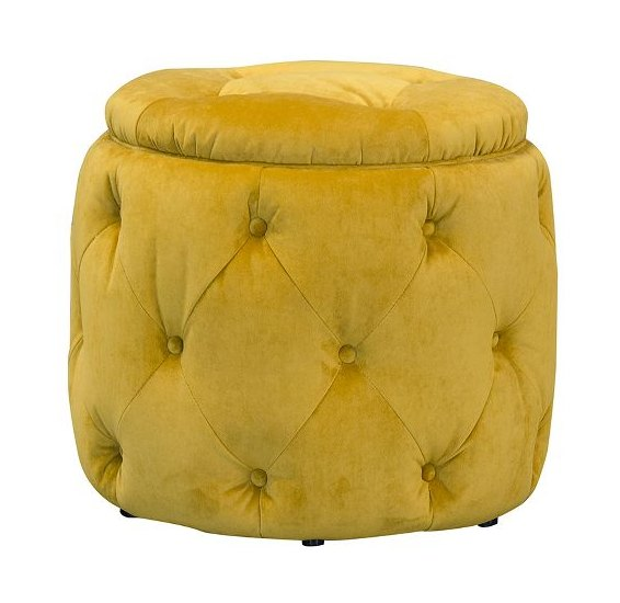 Alexander and James Trixie Footstool